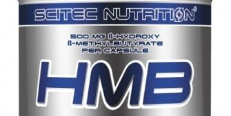HMB (Hidroxi-Metil-Butirato) | scitecnutrition.cl
