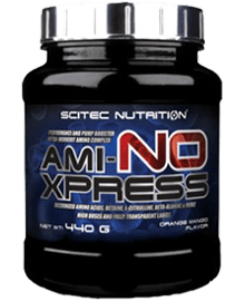 Ami-NO Xpress | scitecnutrition.cl