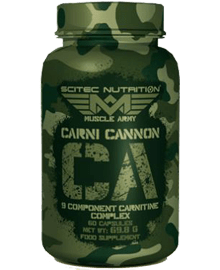 Carni Cannon | scitecnutrition.cl