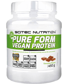 Vegan Protein | scitecnutrition.cl