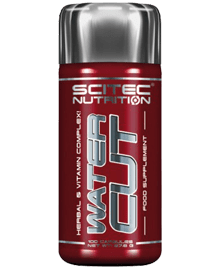 Water Cut (100 capsulas) | scitecnutrition.cl