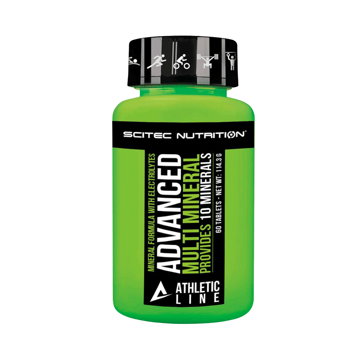Advance multimineral | scitecnutritionchile.cl